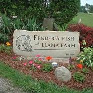 fenders sign