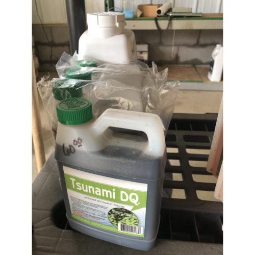 Tsunami DQ Aquatic Herbicide